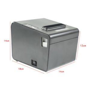 POS tiskalnik OPTIPOS QUICK 80 mm, USB