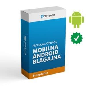 30001 mobilna android blagajna brezplacna