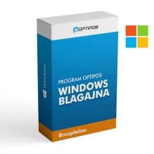 30011 windows blagajna brezplacna