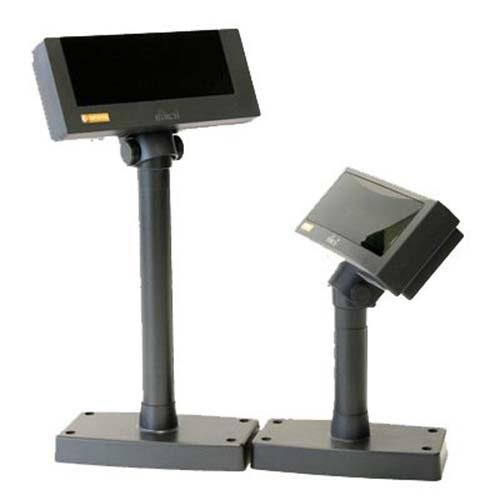 LCD prikazovalnik DSP800